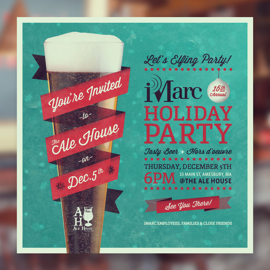 holiday party invitation email - Picture Ideas References