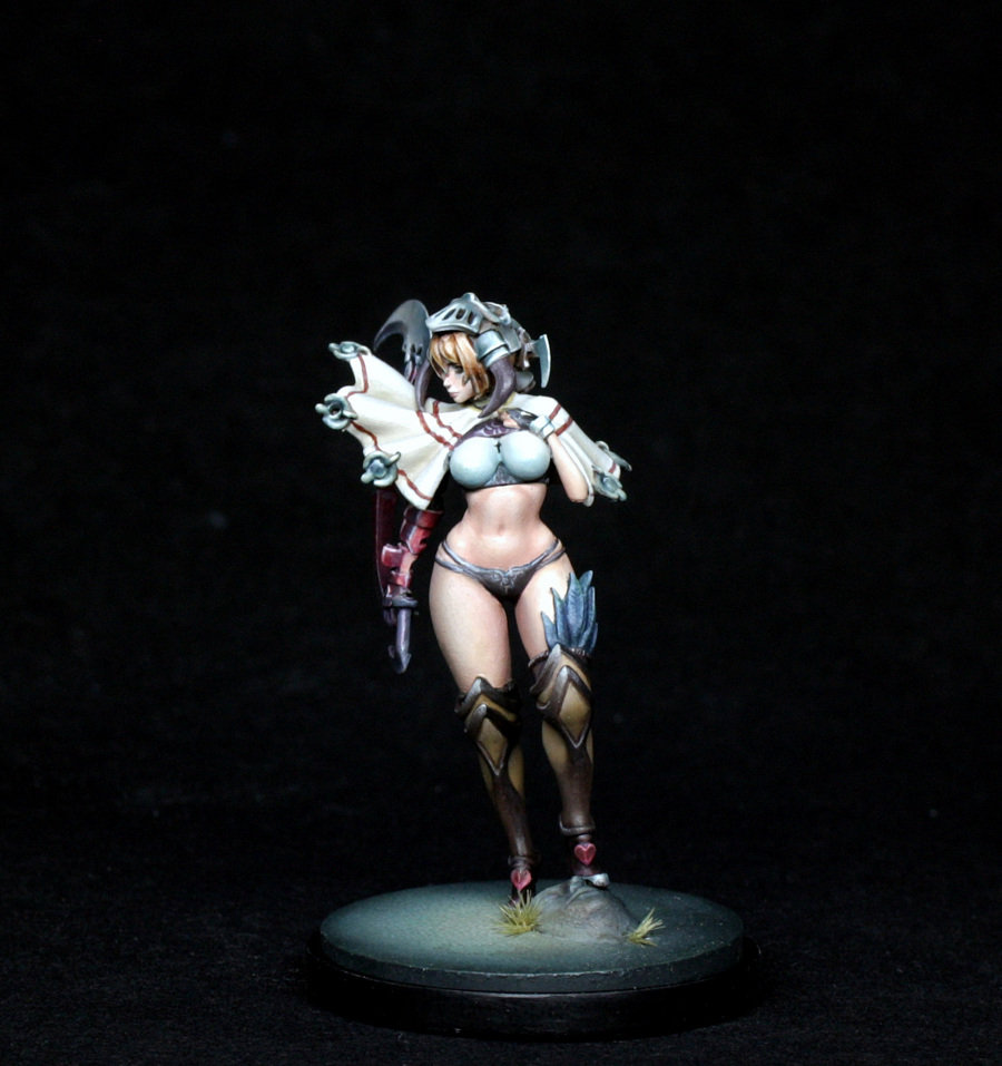 Kingdom Death: Architect Advanced Painting Guide