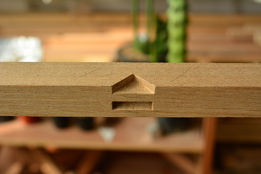 Korean Mortise And Tenon Joint Smallstudiosemi