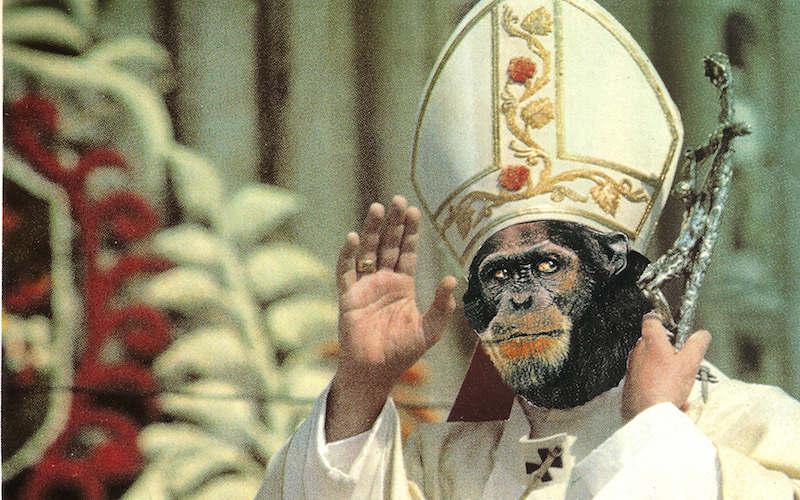 Αποτέλεσμα εικόνας για collage erotica priest